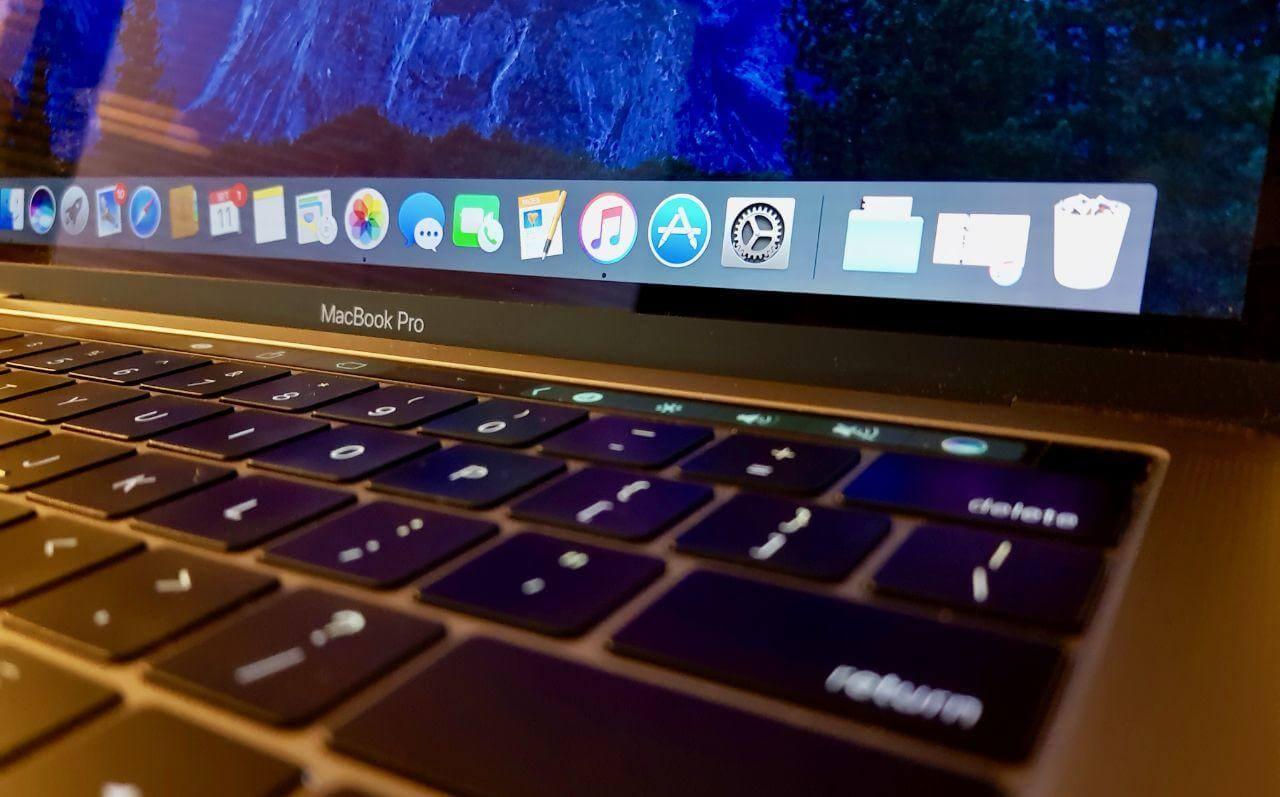 8cf305fd 86d0 4d9f a0a6 c9df31949cc7 - Review: MacBook Pro com Touch Bar (2017)