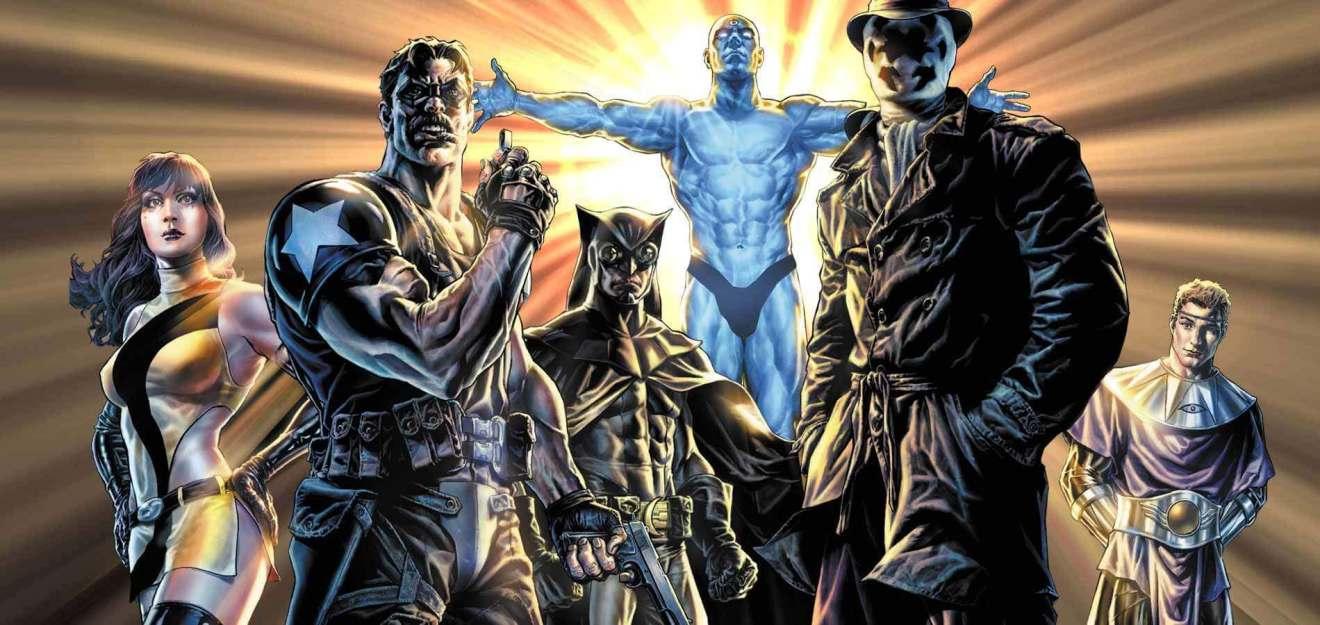 Watchmen: Roteiro da série é oficialmente encomendado pela HBO 5