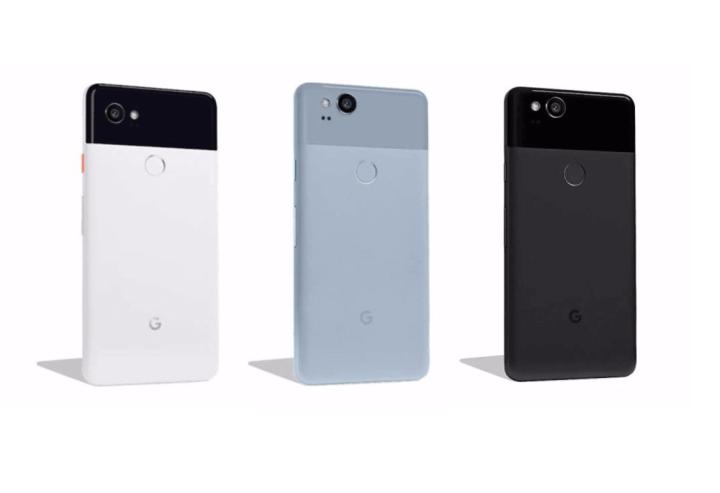 Google Pixel 2 720x493 - Vazou tudo: Google Pixel 2 tem preço e imagens reveladas na web
