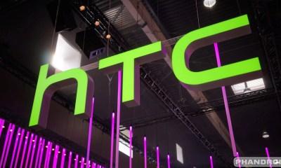 HTC logo angled - Google pode comprar a HTC amanhã, indicam rumores