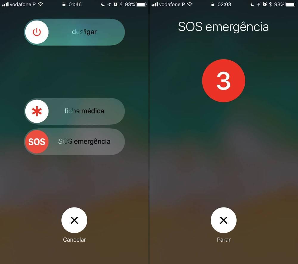 IOS 11 Emergencia - Novo iOS 11 chega dia 19 de setembro: conheça as novidades