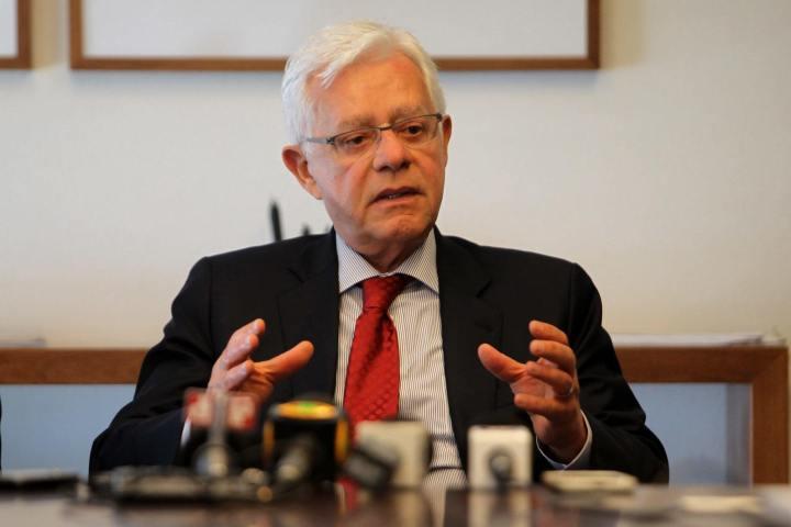 Moreira Franco 720x480 - Governo federal considera privatizar os Correios, diz ministro