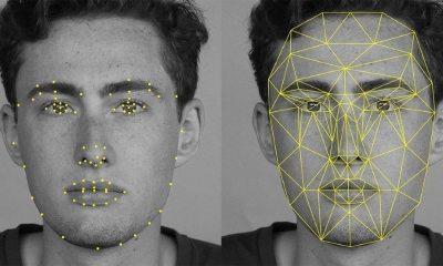 Rosto 3d - Construa um modelo 3D de seu rosto a partir de uma foto