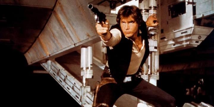 Han Solo: Veja novas imagens dos bastidores do filme