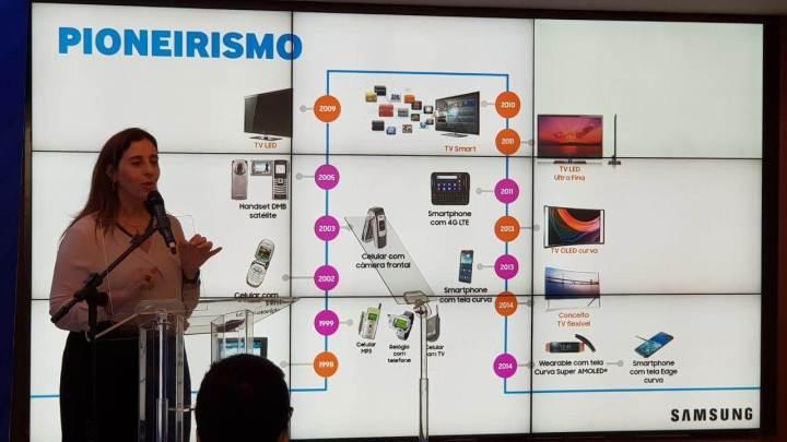 WhatsApp Image 2017 09 29 at 11.01.00 720x405 - 30 anos de Brasil: conheça a história revolucionária da Samsung