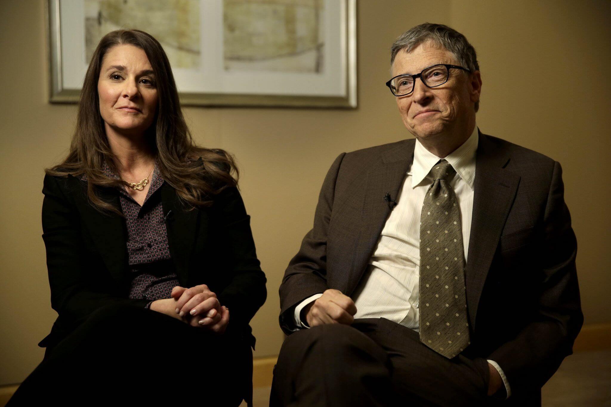 Bill Gates revela ter trocado o Windows Phone pelo Android