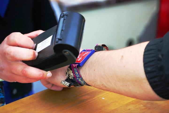 Você sabia que a pulseira usada nos festivais vem da Segunda Guerra Mundial? 8