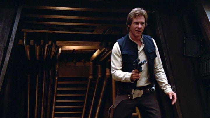 Han Solo: Veja novas imagens dos bastidores do filme 7