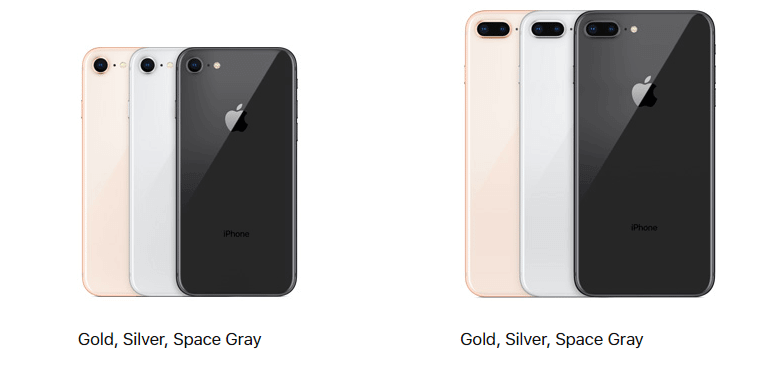 iPhone 8 Technical Specifications Apple Google Chrome 16.07.28 - Saiba quanto podem custar os novos iPhone 8, 8 Plus e X