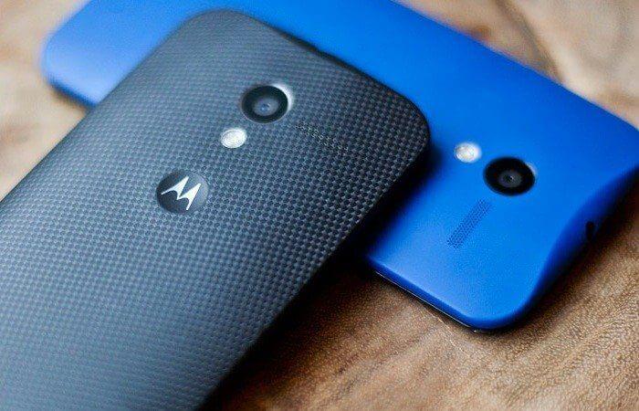 A compra da Motorola pelo Google resultou num novo nível de personalizações, comprovado com o Moto X