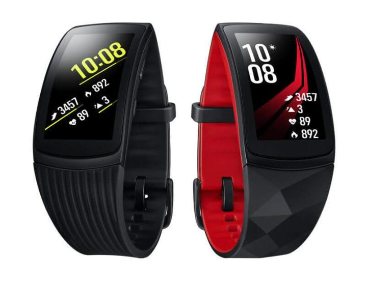 my gear fit2 pro sm r365nzraxme colorvariationred 73385288 720x552 - Gear Fit2 Pro é lançado no Brasil; confira o preço e detalhes