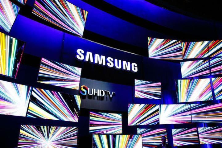 samsung booth ces 2015 4334 1 720x480 - 30 anos de Brasil: conheça a história revolucionária da Samsung