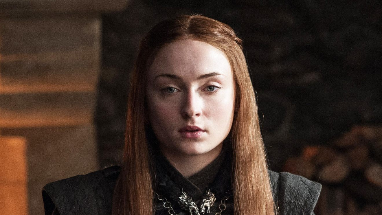 sansa stark 1920 - Nova animação de Game of Thrones é revelada: Conquest & Rebellion