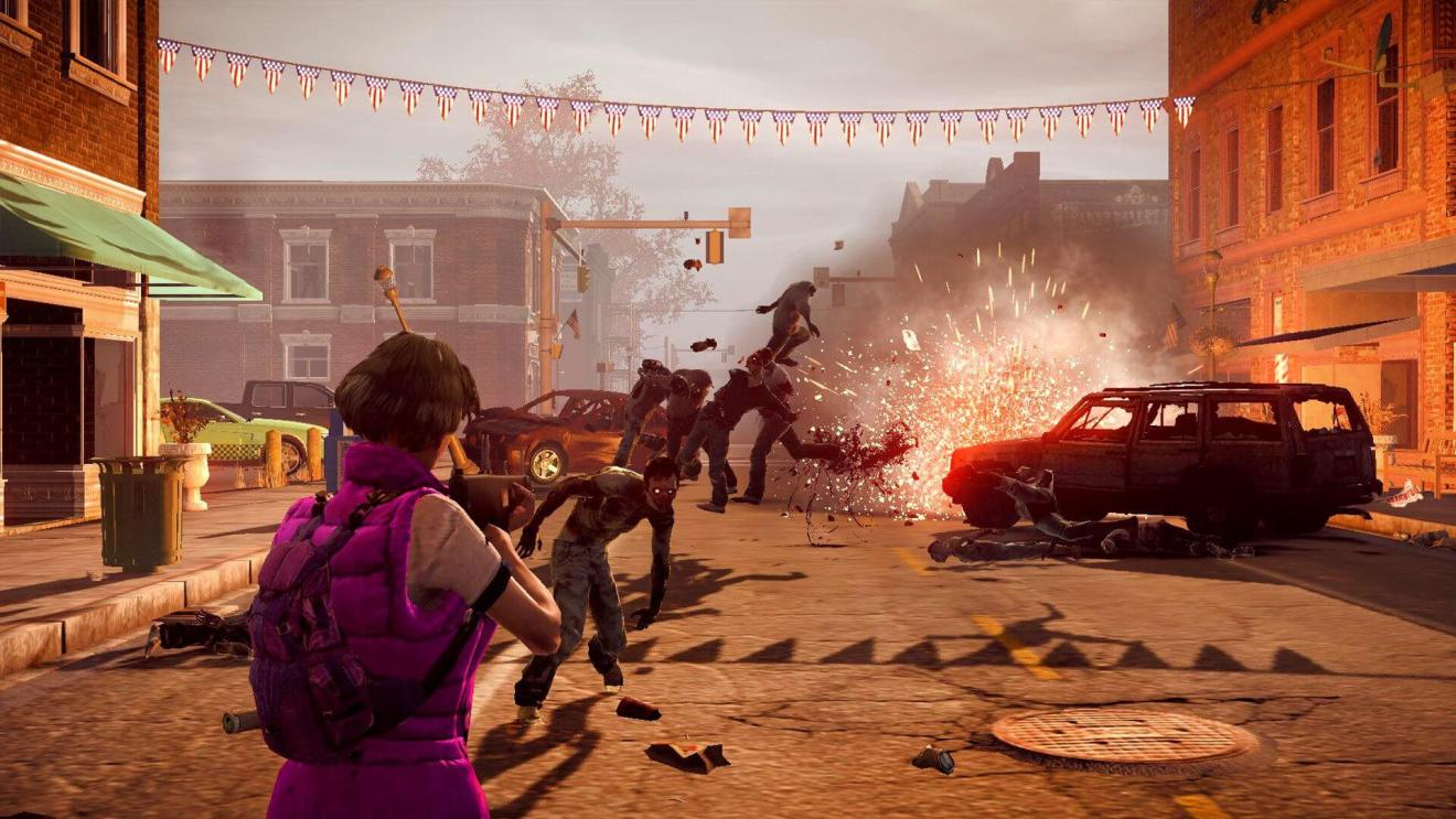 state of decay year one 3 - Xbox Game Pass: novos jogos em outubro de 2017
