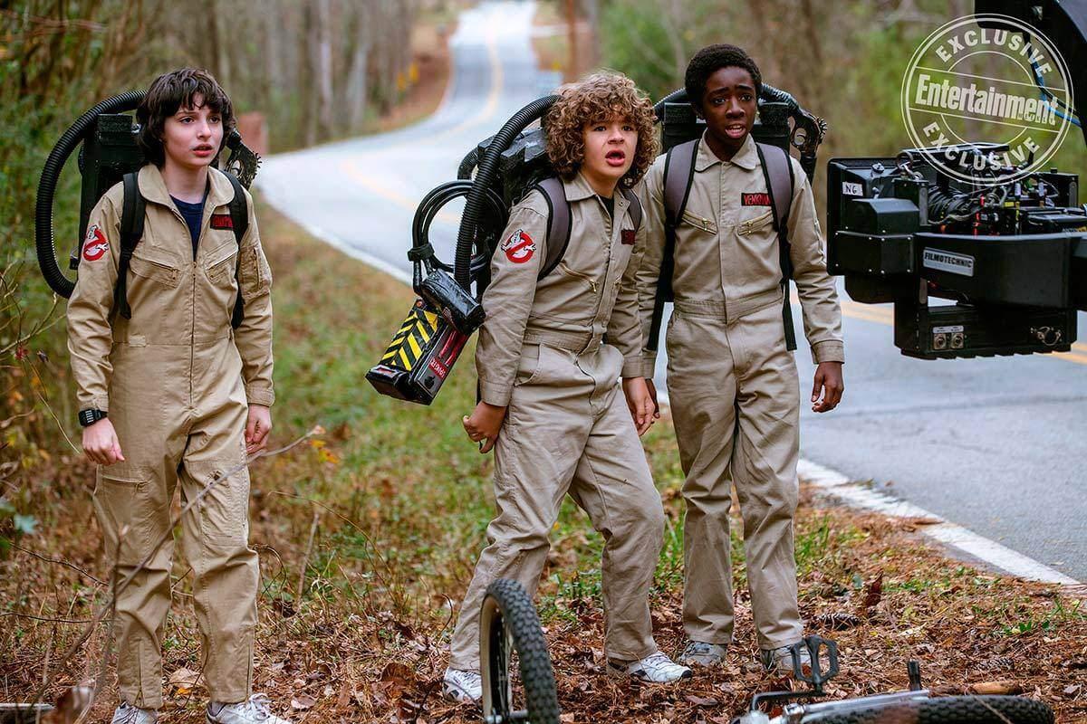 stranger things 2 - Netflix em outubro: novidades e despedidas do catálogo