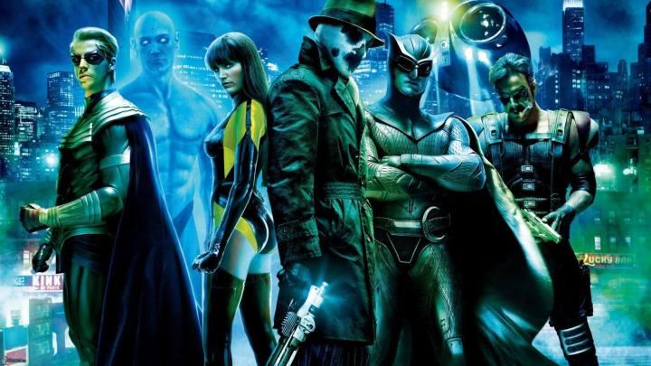 Watchmen: Roteiro da série é oficialmente encomendado pela HBO 6