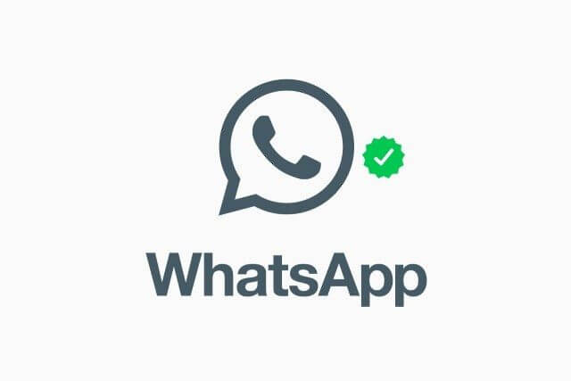 whatsapp verified - Whatsapp bloqueia emojis de 'check' em nomes de pefil; entenda