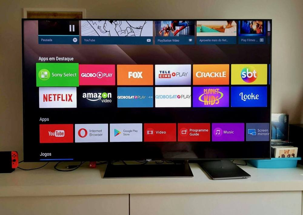 22790138 10208233760441755 1354381391 o 2 - Review: Smart TV Sony 4K XBR-65X905E (Android TV)