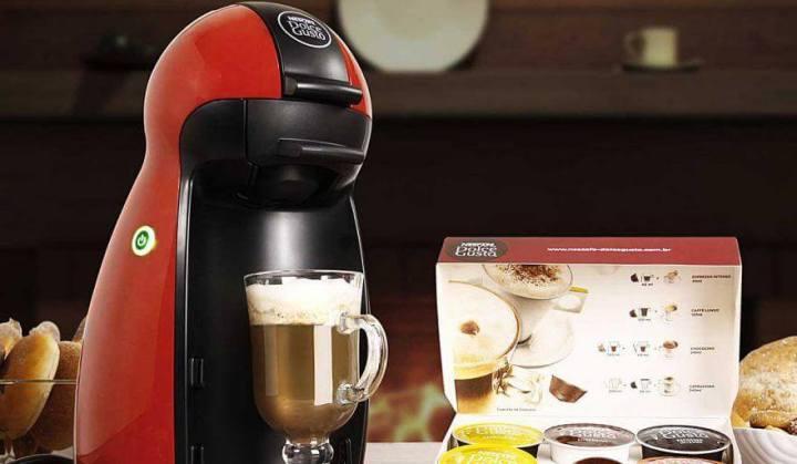 Cafeteiras e Eletrodomésticos mais buscados em setembro no ZOOM 6