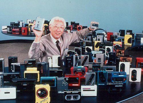6d500da78560ff832b22a57763325191 sony electric - Sony comemora 45 anos no Brasil; relembre essa história marcante