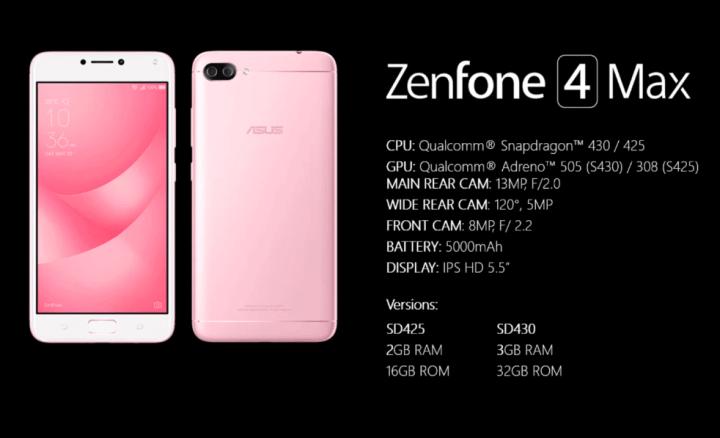 Captura de Tela 686 720x438 - Zenfone 4: Confira preços e informações da linha no Brasil