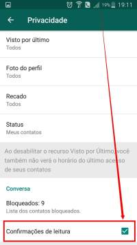 Tutorial: Saiba os modos de ficar 'invisível' no WhatsApp