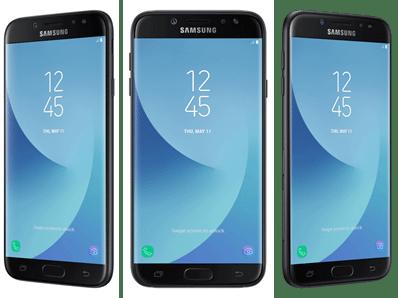 Samsung lança no Brasil o Galaxy J7 Pro por R$ 1.699,00 9