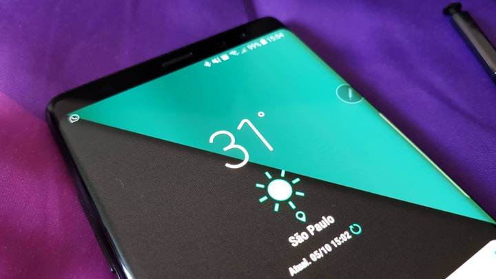 Galaxy Note 8 Tela 720x405 - Galaxy Note 8: O Review Completo