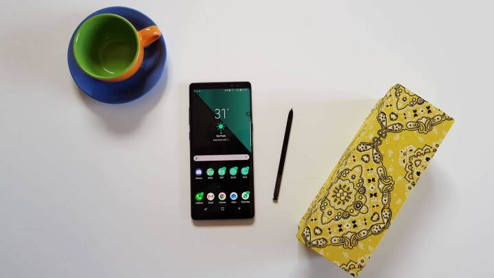 Galaxy Note 8 e S Pen 5 720x405 - Galaxy Note 8: O Review Completo