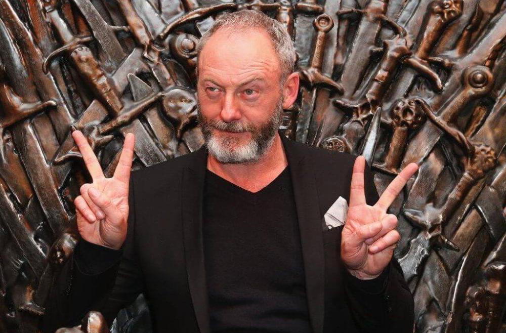 Game of Thrones Ser Davos - Game of Thrones: ator diz quando deve finalizar a gravação da 8ª temporada