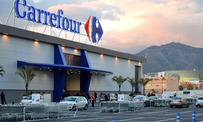 H153035 F00000 T069 - Carrefour lança plataforma mobile de benefícios e e-commerce