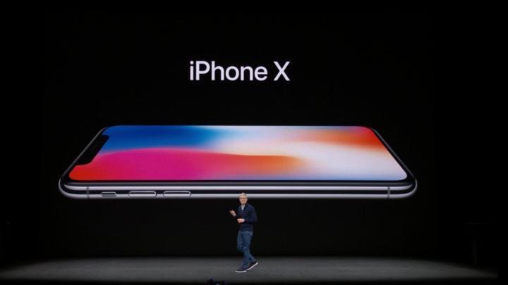 iPhone X: primeiras impressões começam a ser publicadas 3
