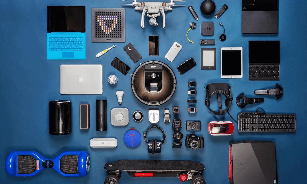 Showmetech 10 gadgets que mudaram o mundo destaque - 10 gadgets que mudaram o mundo