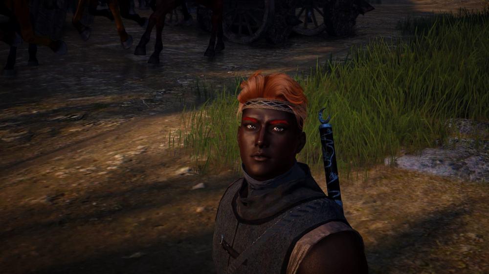 TOPernico - Review: Black Desert é um MMORPG frenético e completo