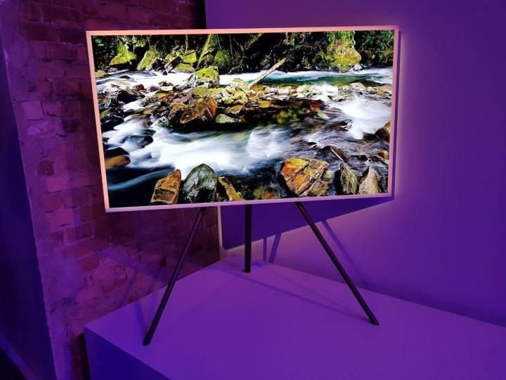 WhatsApp Image 2017 10 03 at 19.18.46 720x540 - The Frame: Samsung anuncia Smart TV como obra de arte