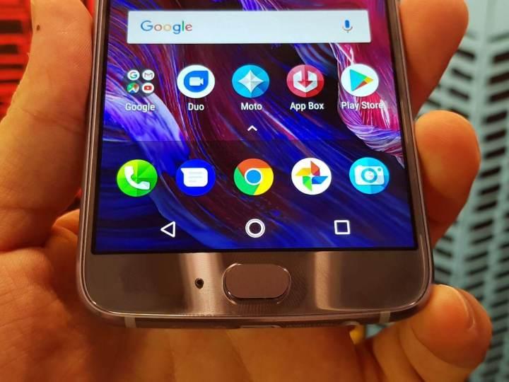 WhatsApp Image 2017 10 18 at 11.44.29 720x540 - Motorola lança o Moto X4 no Brasil, confira preço e especificações