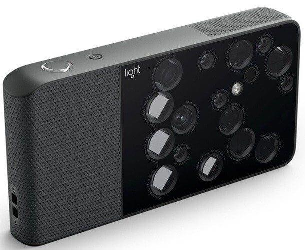 camera 3 3 - Câmera combina 16 ângulos diferentes em uma única foto