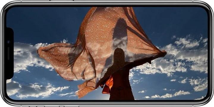 iPhone X: primeiras impressões começam a ser publicadas 4