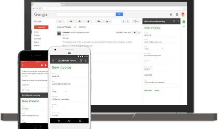 gmail add ons 320x190 - Gmail agora suporta aplicativos de outras empresas