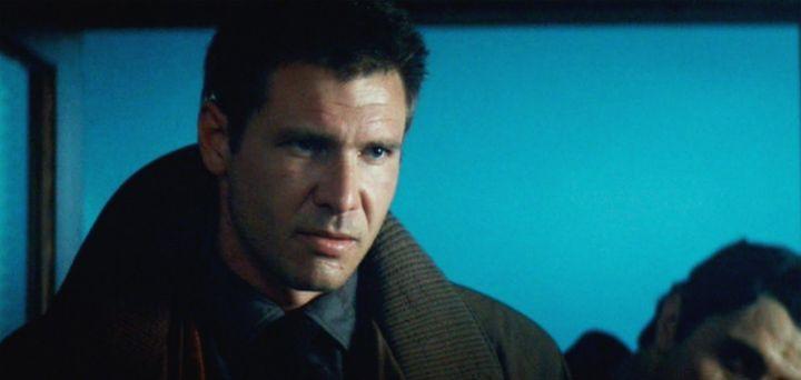 harrison ford as rick deckard in the original blade runner 720x342 - Blade Runner 2049: tudo o que você precisa saber antes de assistir