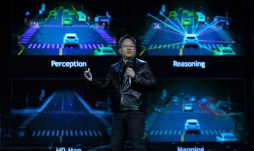 img 2 320x190 - O novo computador da NVidia promete melhorar a direção automática