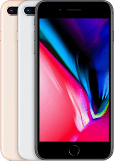 iphone 1 - Comparativo: Galaxy Note 8 x iPhone 8 Plus