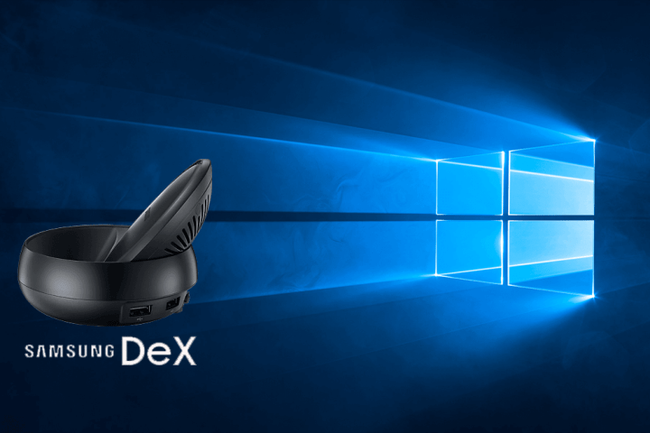 samsung 720x480 - Samsung DeX Station agora poderá rodar Windows