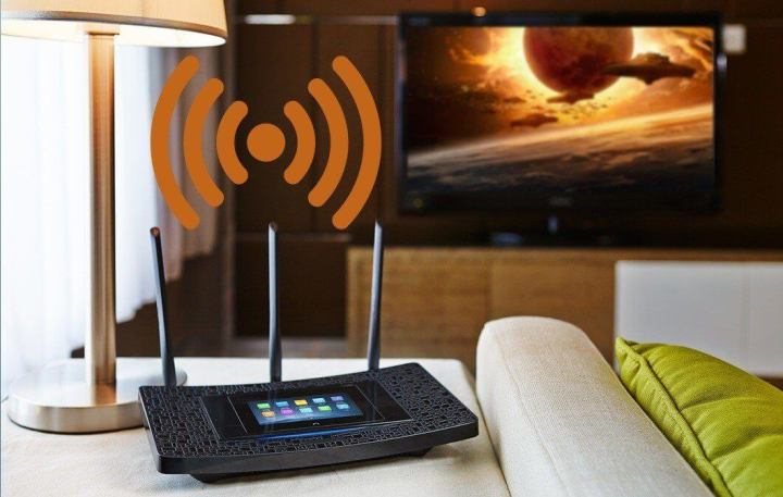 wi fi 720x457 - Wi-Fi: dicas para melhorar conexão, segurança e gerenciamento