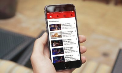 youtube iphone 1200x600 - Descubra como ver vídeos em background no Android e iOS