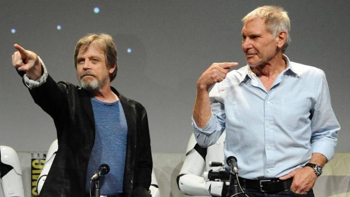 1059028 1280x720 720x405 - Mark Hamill revela detalhes sobre o seu retorno como Luke Skywalker