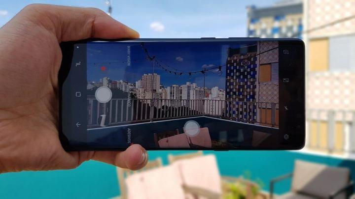 20171005 150609 1 720x405 - Galaxy Note 8: conheça as vantagens da câmera dupla