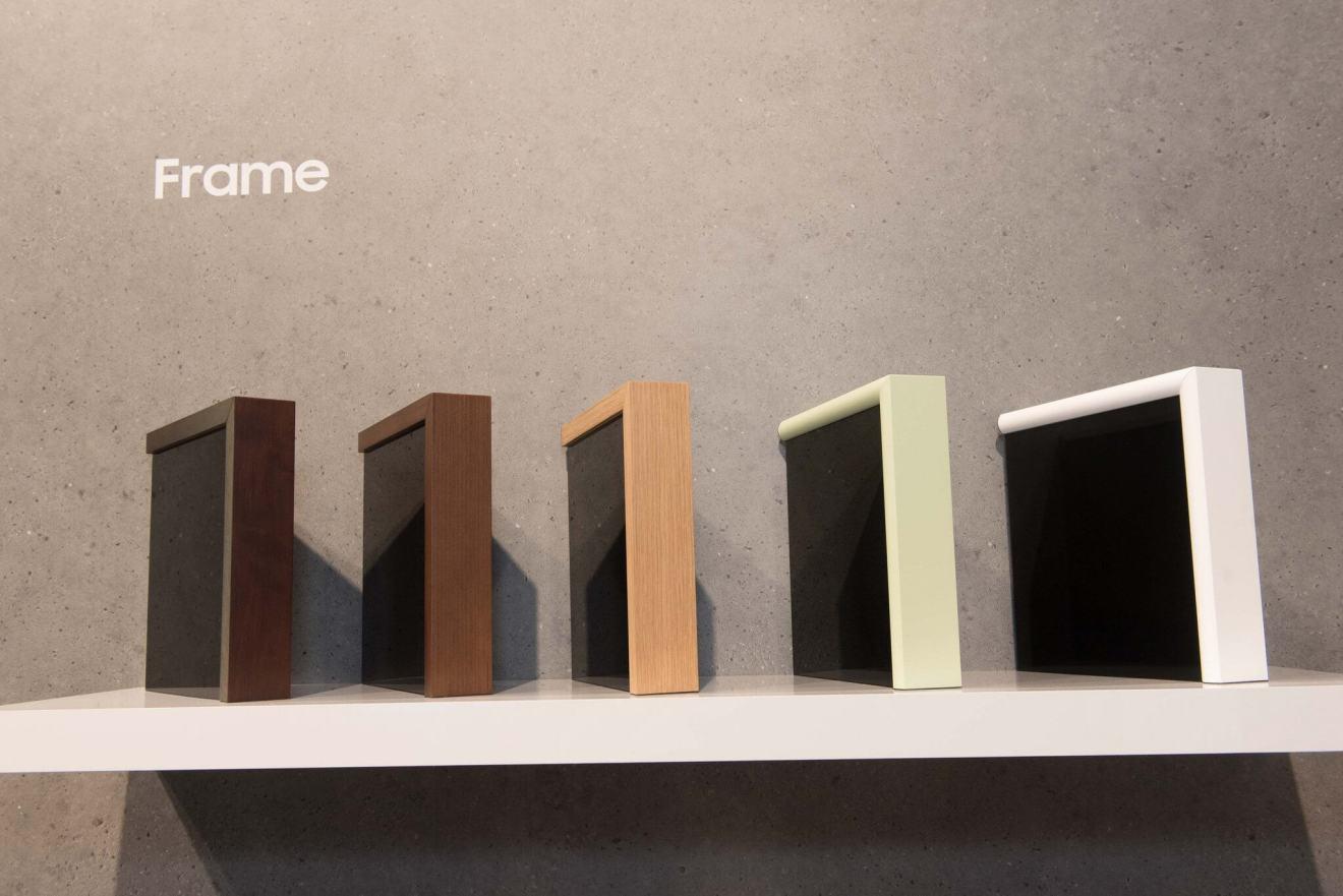 33292995982 fed3205aaa k - Review: Samsung The Frame TV, uma noite no museu