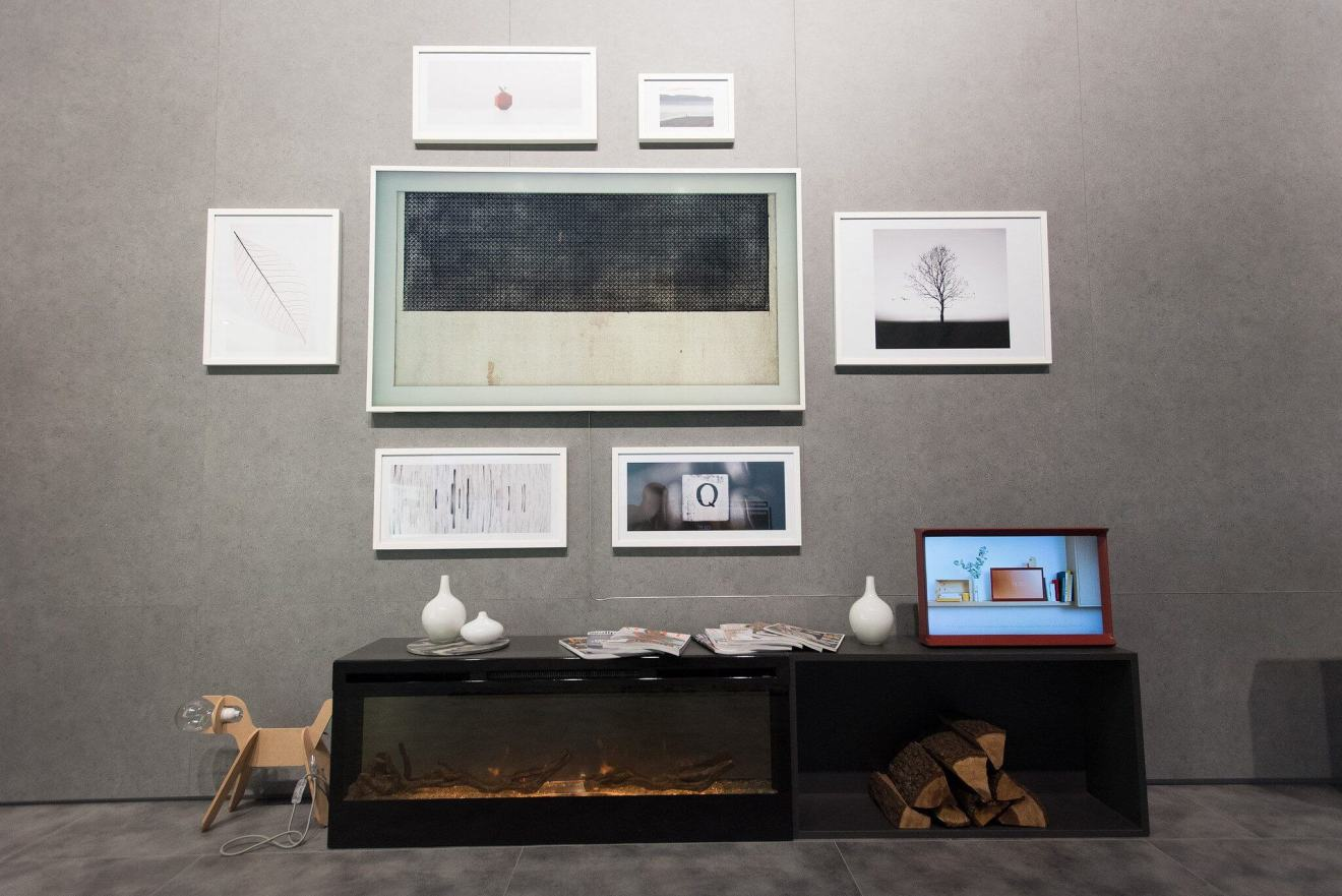 33447266745 aa15f4d6f6 k - Review: Samsung The Frame TV, uma noite no museu