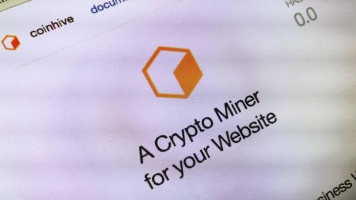 559894 coinhive crypto currency opt in 720x405 - Site do governo de São Paulo minerava criptomoedas nos PCs de internautas